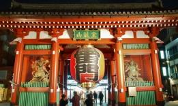 Kaminarimon Sensódži