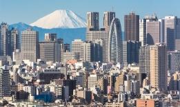 Tokio,Japonsko