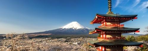 zájezdy Japonsko, za tradicemi i moderní tváří země